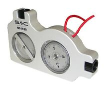 COMPASS INCLINOMETER SATELLITE NSTALLATION SURVEY TOOL NS1620 HIGH QUALITY