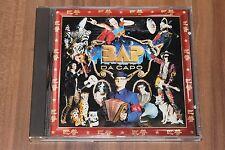 BAB - Da capo (1988) (CD) (EMI Electrola – CDP 7 90778 2)