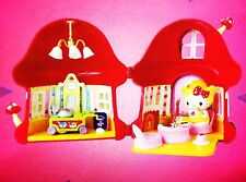 HELLO KITTY DREAM WORLD GIRLS VOCATION HOME KITCHEN ACCESSORIES SET