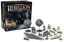 Fantasy Flight Games - Star Wars Rebellion (inglés)