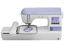 BROTHER SE1800 Embroidery and Sewing Combo Machine