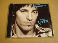 2-CD / BRUCE SPRINGSTEEN - THE RIVER