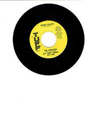 The Corsairs DOO-WOP 45 (TUFF 1808) Smokey Places/Thinkin VG+
