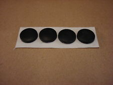 HP PAVILION G72 LOWER BASE PLASTIC RUBBER FEET x4