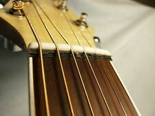 Compensated Guitar Nut S.O.S. Acoustic