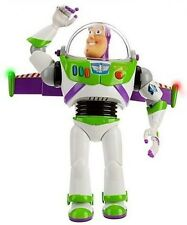 Disney ADVANCED TOY STORY 3 Talking BUZZ Lightyear Action Figure New