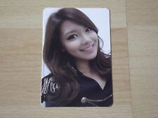 SNSD / Girls Generation - Mr Taxi photocard Sooyoung