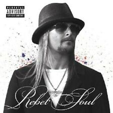 KID ROCK - REBEL SOUL  CD ROCK MAINSTREAM NEU