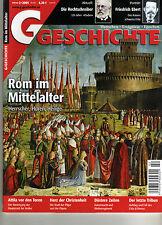 G Geschichte mit Pfiff 2/05 Rom im Mittelalter