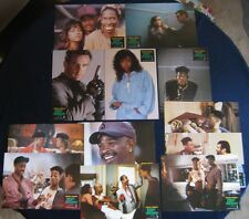 12 AF`s / lobby cards  Mo Money - Meh Geld   Damon Wayans , Stacey Dash