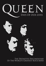 Queen: Days of Our Lives (2012, DVD NIEUW)
