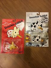 "Kidrobot Frank Kozik 2.5"" Labbit Set of 2"