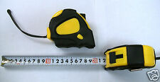 7.5m Metric Tape Measure BULK -- #WT-168 Lot of 1