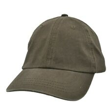Army Cap Carbon212 Curved Visor Baseball Caps Snapback Cap - Olive