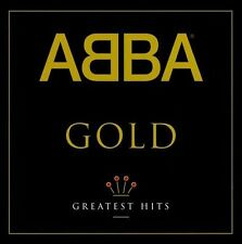 NEW - Gold - Greatest Hits [3 CD][Deluxe Edition] by Abba