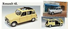 1/24 Renault 4L - 1/24 Car Model Kit - Tamiya E25002