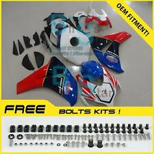 Fairing Bodywork Bolts Screws  For HONDA CBR1000RR 08 09 10 11 2008-2011 112 N3