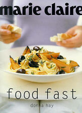 Food Fast, Donna Hay