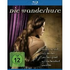 DIE WANDERHURE BLU RAY ALEXANDRA NELDEL TV MOVIE NEU
