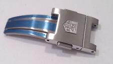 Tag Heuer Mens Grand Carrera Clasp 17MM WAV511A WAV511C BA0900 FAA031 New Auth