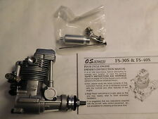 OS Engines FS-40S four stroke engine New in Box
