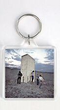 THE WHO - WHO'S NEXT LP COVER KEYRING LLAVERO