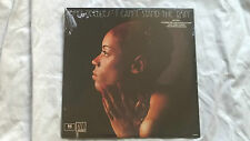 "Ann Peebles ""I can't stand the rain"" Sealed Hi Motown Records Soul R&B LP"
