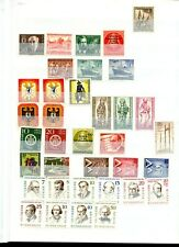 Berlin Sammlung bis 1990 ** + gestempelt