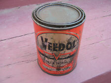 Veedol Oil and Grease One Pound can