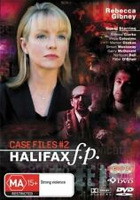 Halifax : Vol 2 (DVD, 2007, 3-Disc Set)