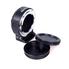 Commlite CM-ENF-E(1) AF Lens Adapter for Nikon F Lens to Sony E-mount NEX Camera