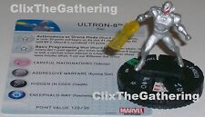 ULTRON-8 #029 Age of Ultron Marvel HeroClix