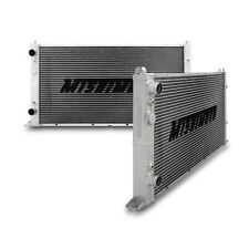 Mishimoto Racing Aluminum Radiator 95-98 VW Golf/Jetta VR6 (Manual Tranny)