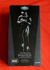 Sideshow Collectibles Militaries Of Star Wars Blackhole Stormtrooper 1:6 Scale