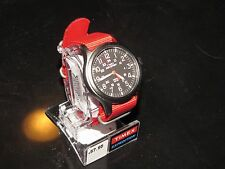 "NEW NWT *TIMEX* Men's ""Expedition Scout"" TW4B045009J Red Watch"