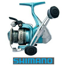 Shimano Spirex SR 1000 FG Spinning Reel Fishing 2017