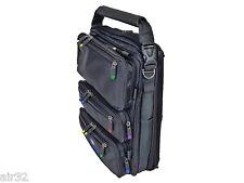 "BRIGHTLINE B2 ""Compute"" 2nd Generation FLEX System Laptop / Flight Bag"