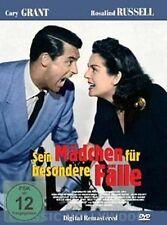 Sein Mädchen für besondere Fälle ( Komödie Klassiker ) mit Cary Grant, Rosalind