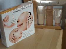 SHISEIDO AGE TARGETING LUTTE ANTIAGE SKINCARE 1 2 3 BENEFIANCE WRINKLE RESIST 24