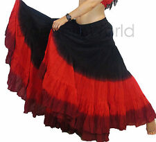25 Yard Tribal Belly Dance Skirt UK