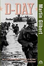 D-Day (Turning Points in History), Gilbert, Martin, Good Book