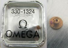 Omega Watch 330 part: roller plate for balance wheel #1324