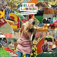 ELLIE LAWSON THE PHILOSOPHY TREE! DEBUT FROM THE ELLEN DEGENERES SHOW! NEW!