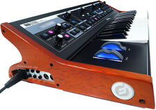 MOOG Little Phatty Analog Synthesizer limited Tribute Edition / Rechng + GEWÄHR!
