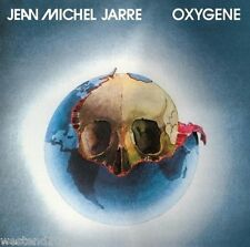 Jean Michel Jarre - Oxygene - 2014 Reissue CD NEW & SEALED
