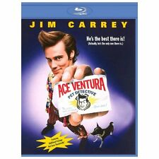 Ace Ventura: Pet Detective (BD) [Blu-ray], New DVD, Various, Various