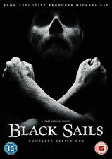 Black Sails: Complete Series One [DVD]