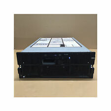 IBM x3850 M2 128GB RAM 4 x Quad Core 2.13GHz E7430 Rackable Server 4  x Caddies