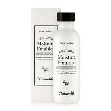 [TONYMOLY] Naturalth Goat Milk Moisture Emulsion 150ml / Mild lotion
