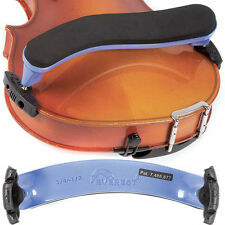 Everest Purple ES Series 3/4-1/2 Violin Adjustable Shoulder Rest